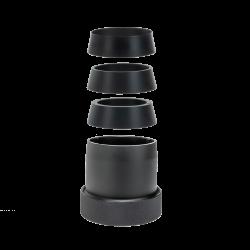 Uniwersalny montaż PARD NV007/NV007A 48mm-36mm