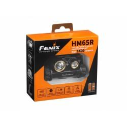 Fenix HM65R Latarka diodowa czołówka Fenix HM65R