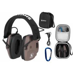 Słuchawki RealHunter Active ProSHOT BT